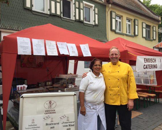 Altstadtfest Kelsterbach